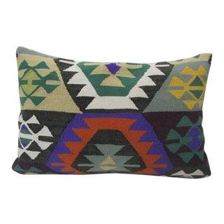 Turkish Kilim Pillow For Sale