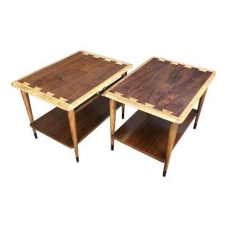 Lane Acclaim End Tables - a Pair