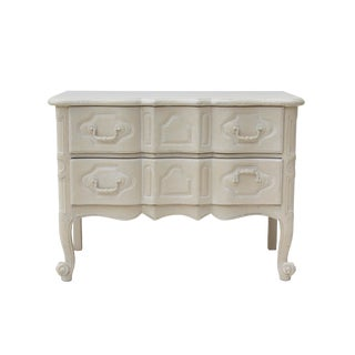 French Provincial Nightstand by Baker Furniture For Sale