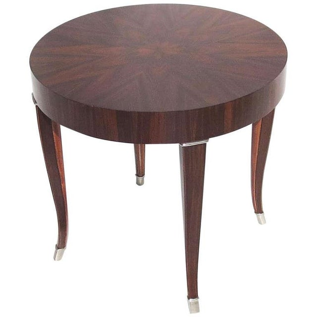 Art Deco Style Occasional Table - Image 1 of 5