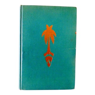 "1930s ""Hot Countries"" Travel Book by Alec Waugh For Sale"