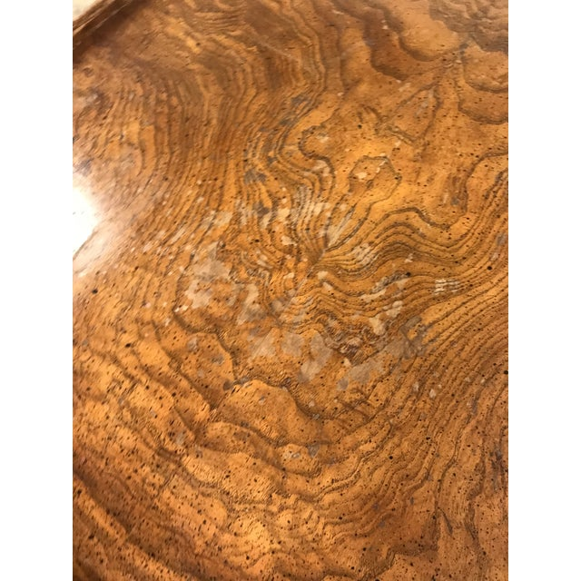 Campaign Tray Table For Sale - Image 4 of 8
