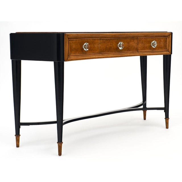 1950s Italian Console/Vanity For Sale - Image 5 of 11
