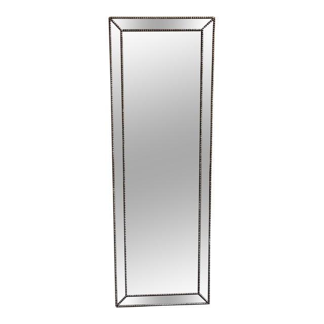 Abbyson Living Standing Floor Mirror - Image 1 of 9