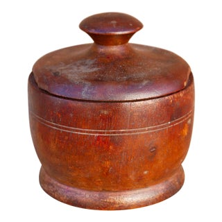 Ada Antique Tikka Box For Sale