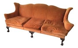 Image of Fabric Standard Sofas
