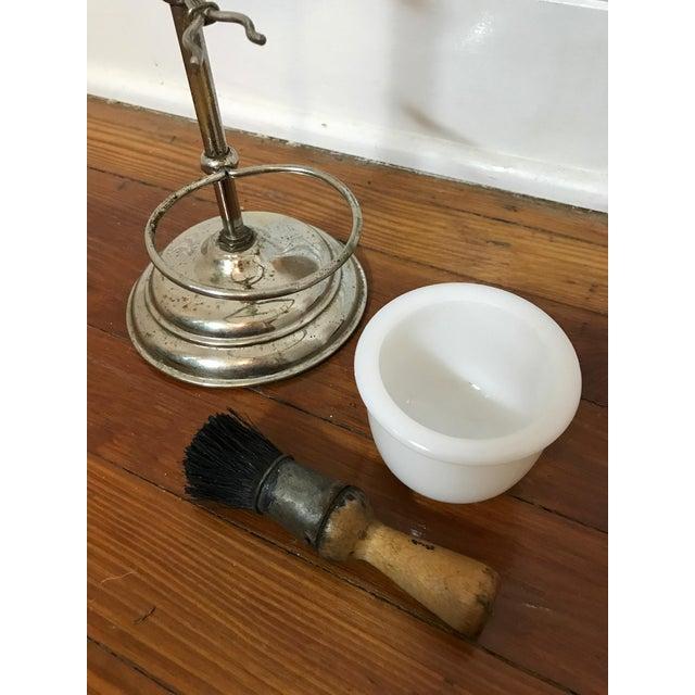 Antique E&JB Shaving Station - Image 5 of 8
