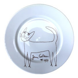 Image of China Decorative Plates