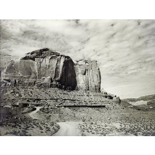 Lloyd M. Pyeatt Goulding's Trading Post, Monument Valley Photo For Sale