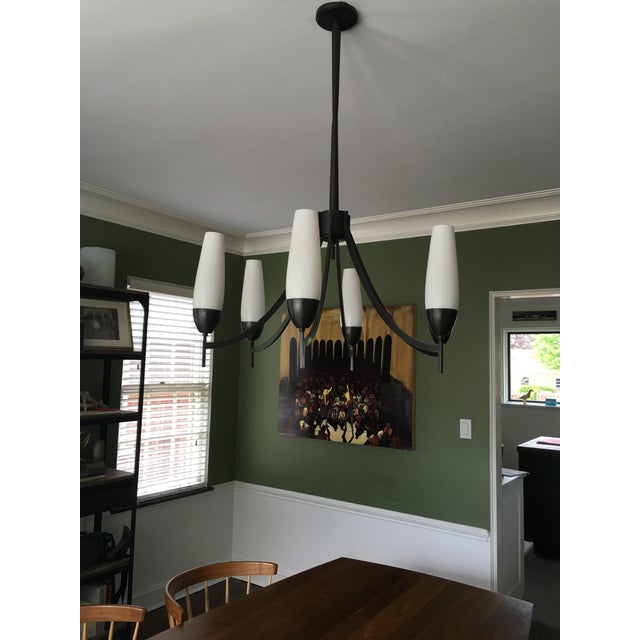 Barbara Berry Bowmont Chandelier - Image 2 of 3