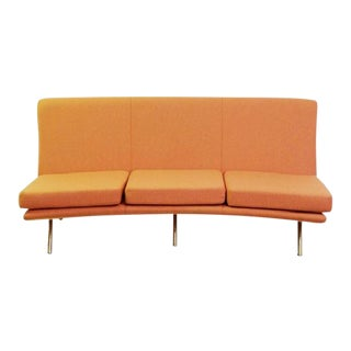 3 Seater Triennale Sofa - Marco Zanuso - 1950s For Sale