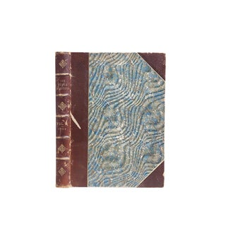 """1902 """"The House Beautiful Index to Vol. Xii"""" Collectible Book For Sale"""