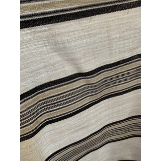 Ralph Lauren Pilar Stripe Mojave Fabric - 36ʺ × 54ʺ For Sale