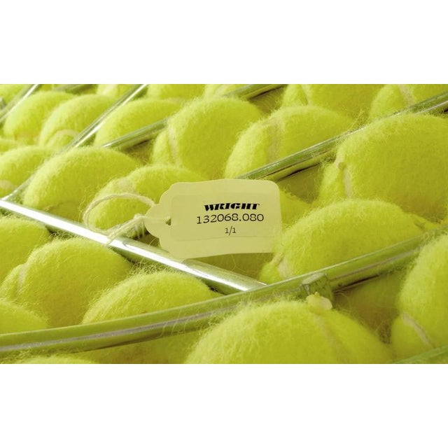 Tennis Ball Bench Designed by Tejo Remy & Rene Veenhuizen For Sale - Image 5 of 8