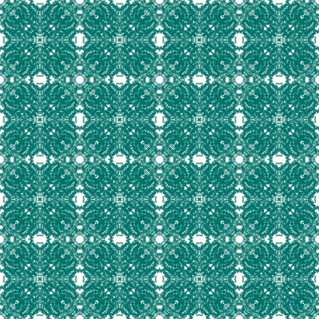 French Lace 'Emerald' Standard