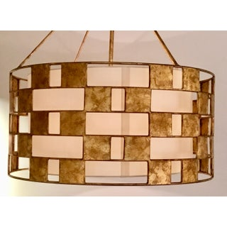 Currey & Co. Modern Gold Brownsea Chandelier Preview