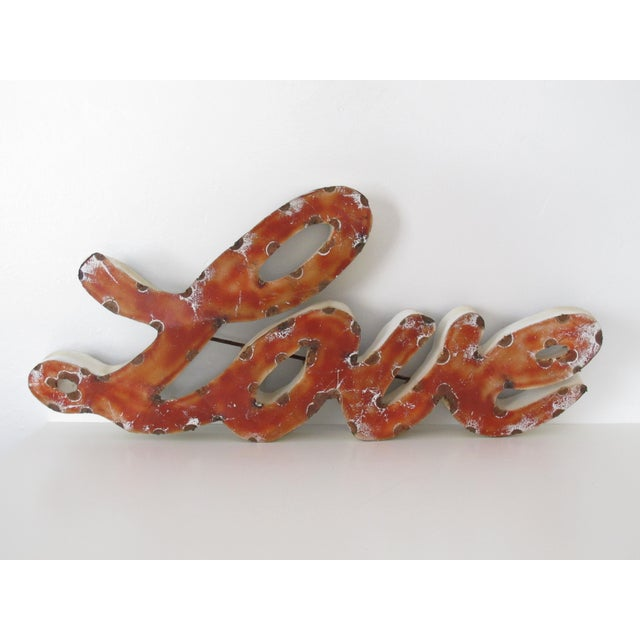 Love Sign - Image 2 of 4