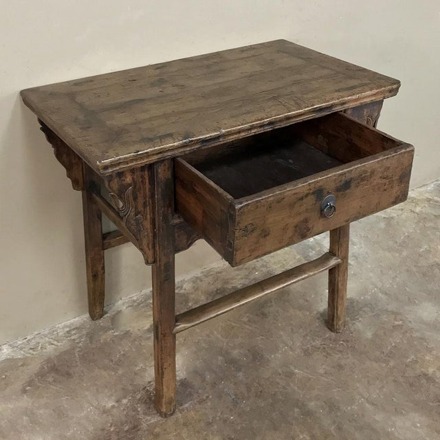 19th Century Chinese Console ~ Cabinet For Sale In Dallas - Image 6 of 13