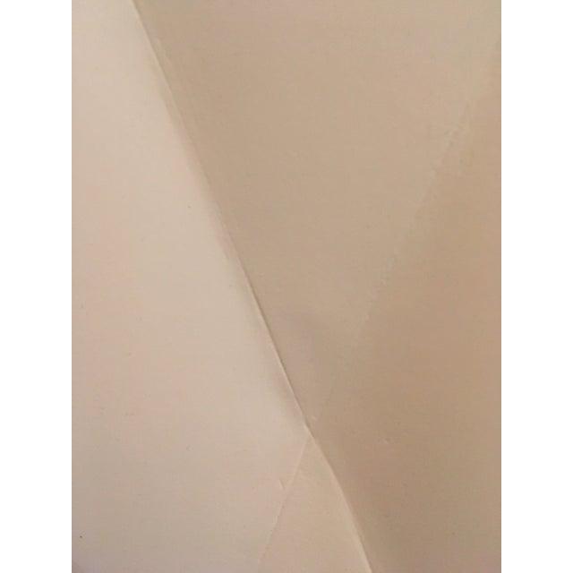 Erinn V. White Diamond Door Side Table - Image 5 of 5