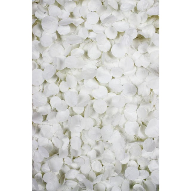 Sung Hee Cho Sung Hee Cho, White Cluster, 2013 For Sale - Image 4 of 6
