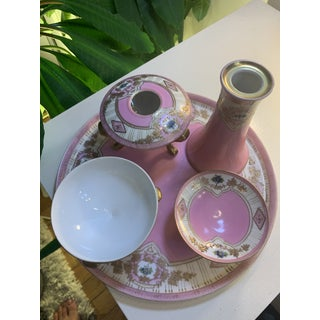 Noritake Dressing Table Set - 5 Pieces Preview