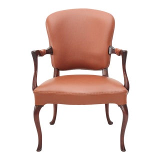 Frits Henningsen Armchair For Sale