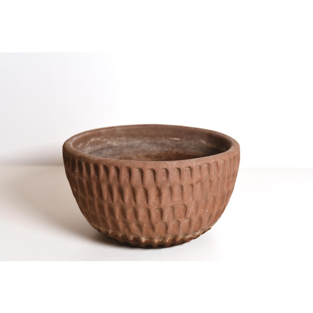 Stan Bittters Signed Thumb Pot and Tray for Hans Sumpf Company For Sale - Image 10 of 10