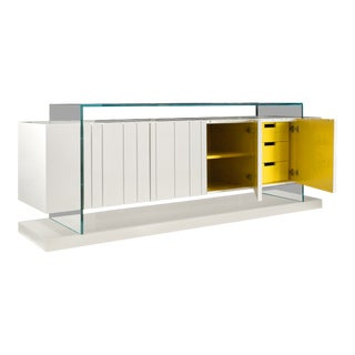 B+G Collection Reveal Cabinet For Sale