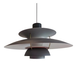 Image of Danish Modern Lighting