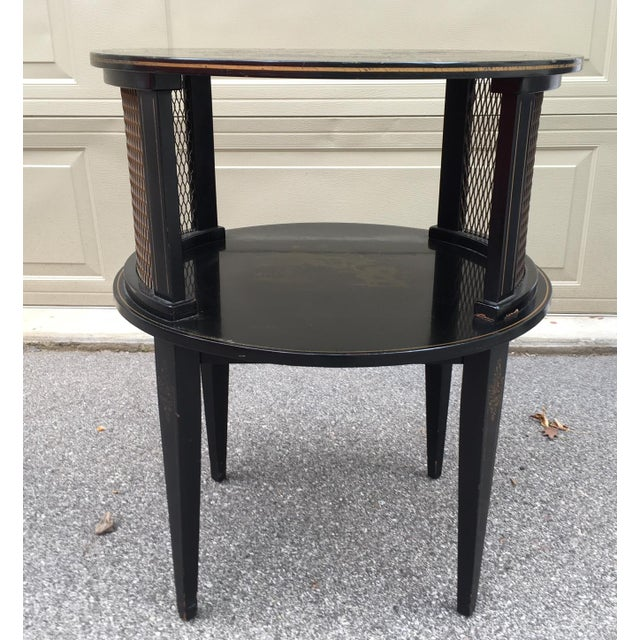 This is a unique table from the 1930s by Katherine Henick, a highly sought after furniture designer and painter. This has...