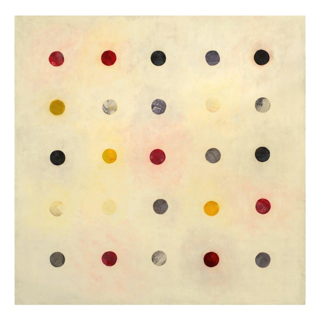 """Tracey Adams """"(R ) Evolution 2"""", Painting For Sale"""