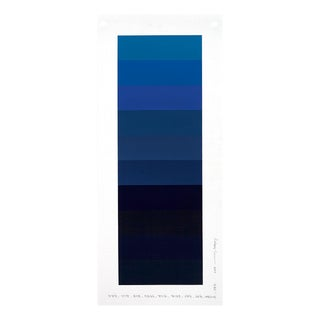 """Kyong Lee """"Emotional color chart 098"""", Painting For Sale"""