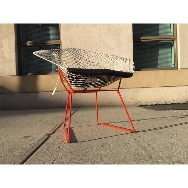 Knoll Studios Harry Bertoia Diamond Chair - Image 9 of 11