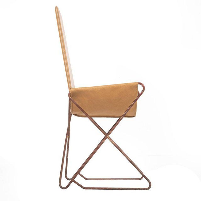 Mid-Century Modern Arturo Pani Sling Chair For Sale - Image 3 of 9