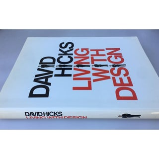 David Hicks Living With Design Coffee Table Book Preview
