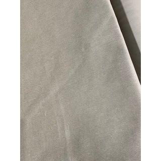 Transitional Jab Tizian Velvet Fabric For Sale