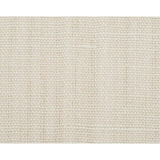 Hinson for the House of Scalamandre Glow Fabric in Cream For Sale