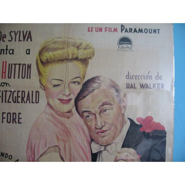 Vintage El Club Movie Poster For Sale - Image 4 of 4
