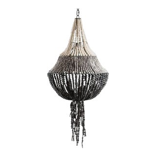 Traditional Klaylife Swish Pendant Light For Sale