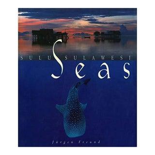 Sulu-Sulawesi Seas by Romeo B. Trono, Photography Jürgen Freund Coffee Table Book For Sale