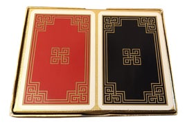 Image of Traditional Games and Game Boards