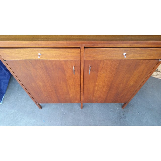 1960's Paul McCobb for Lane Delineator High Chest For Sale - Image 6 of 9