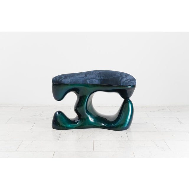 Brecht Wright Gander Rhythm and Flow Bench, Usa For Sale - Image 4 of 4