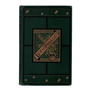 "1880 ""Longfellow"" Collectible Book For Sale"