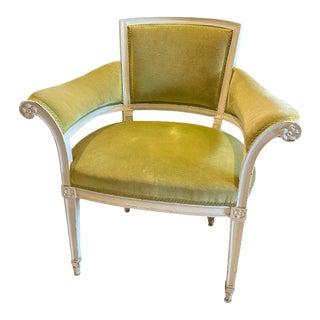 1950s Parisian Armchair For Sale