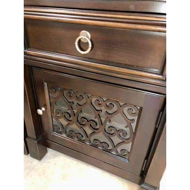 Pacific Canyon Bookcase For Sale In Charlotte - Image 6 of 11