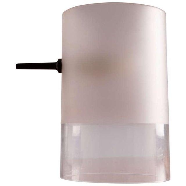 "Fontana Arte ""Fatua"" Table Lamp by Guido Rosati for Fontana Arte For Sale - Image 4 of 7"
