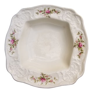Rosenthal China Classic Sanssouci Serving Dish For Sale