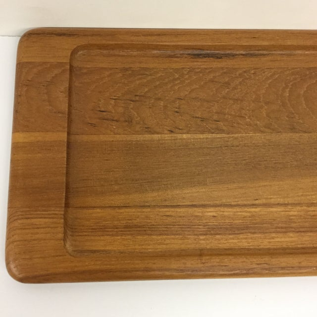 Digsmed Danmark Scandinavian Cheese Board For Sale - Image 5 of 11