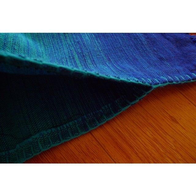 Moroccan Berber Tassel Pillowcases - A Pair - Image 8 of 8